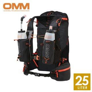 OMM オリジナルマウンテンマラソン PHANTOM 25 メンズ・レディース ザック・バックパック(25L)
