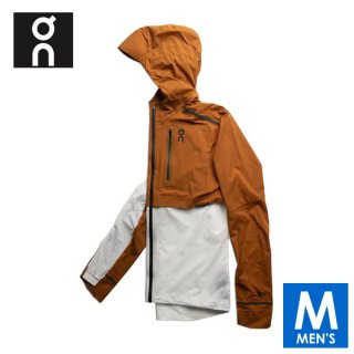 On Running オンランニング Weather Jacket M メンズ ウインドジャケット