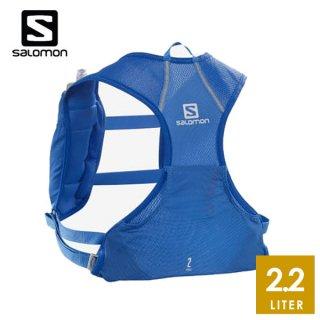 SALOMON(サロモン) AGILE 2 SET メンズ・レディース ザック・バックパック・リュック(2.2L)