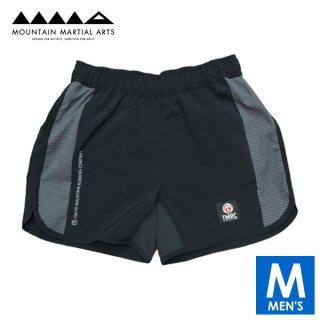 MMA マウンテンマーシャルアーツ TMRC R&T Souvenir Run Pants メンズ ランニングパンツ