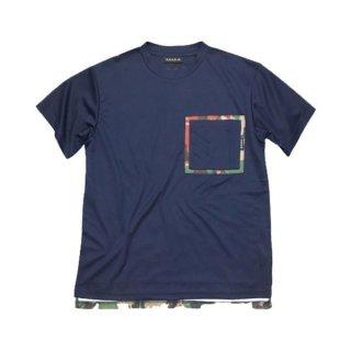 MMA マウンテンマーシャルアーツ MMA Camo Dry Pocket Tee メンズ・レディース 半袖Tシャツ