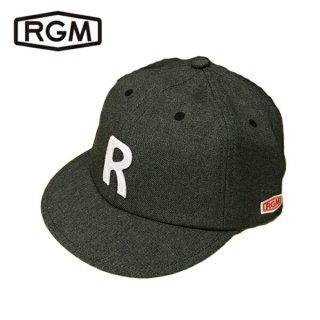 RGM(ROOSTER GEAR MARKET) ルースター ギア マーケット Rcap 【ファッション/アウトドア/キャップ/帽子/カジュアル/おしゃれ/革】