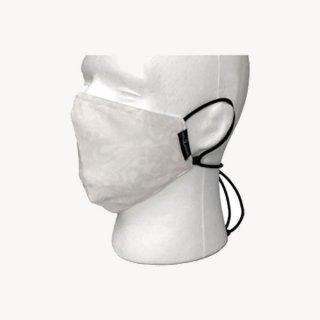 50/50 WORKSHOP NECKDESIGN MASK マスクストラップ 一体型マスク