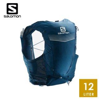 SALOMON(サロモン) ADV SKIN 12 ST メンズ・レディース ザック・バックパック・リュック(12L)