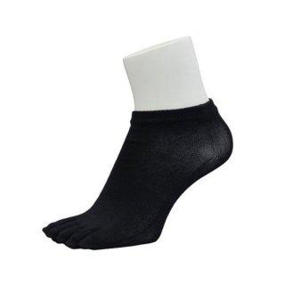 itoix(イトイエックス) 5本指ランニングソックス ショート メンズ・レディース 悪路で差がつく吸湿速乾靴下