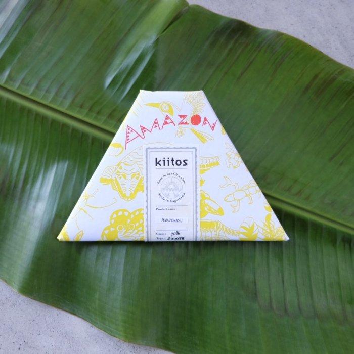 Amazones (SMOOTH)