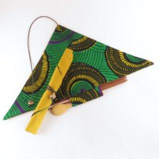 World&Woo ランチョンマット風の箸袋