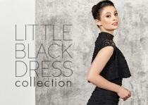 CC-LBD/リトルブラックドレス