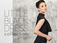 リトルブラックドレス レースコレクション
