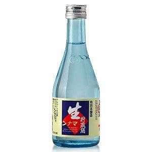 吟醸造りの生酒 テンナマ