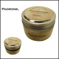 PADRONE(パドローネ)<br>ツヤ革専用クリーム