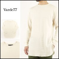 Varde77(バルデ77)<br>PRECISE LONG THERMAL(ロングサーマルカットソー)