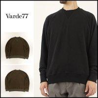 Varde77(バルデ77)<br>BASIC NO SWEAT(ベーシックスウェット)