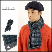CURLY(カーリー)<br>BLEECKER STOLE(ブリーカーストール)
