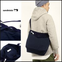 SANDINISTA(サンディニスタ)<br>Chino Daily Shooulder Bag(チノショルダーバッグ)