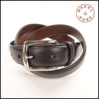 WHEELROBE(ウィールローブ)<br>30mm幅オリジナルドレスベルト