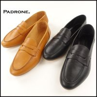 ARCOLLETTA PADRONE(アルコレッタパドローネ)<br>LOAFERS(ローファー)