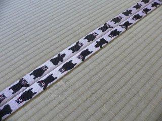「くまもん畳」熊本い草 (85cm×85cm1枚) 半畳
