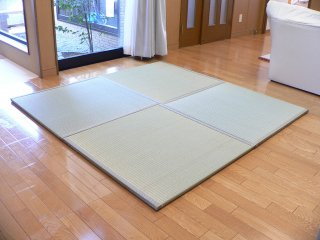 激安!縁(へり)付き畳 畳店で作るしっかりした畳!