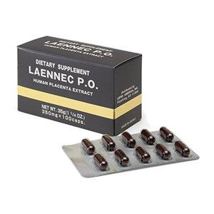 ラエンネックPO(日本生物製剤)