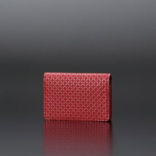 NY 名刺入A [RED/RED/Seven Treasures]