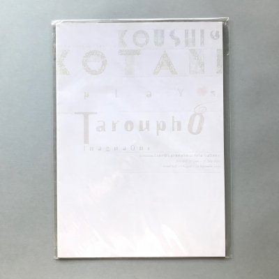 コタニ・プレイズ・タルホ<br>羽良多平吉<br>Heiquiti Harata