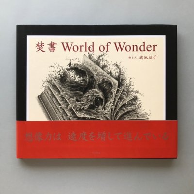 焚書 World of Wonder / 鴻池朋子