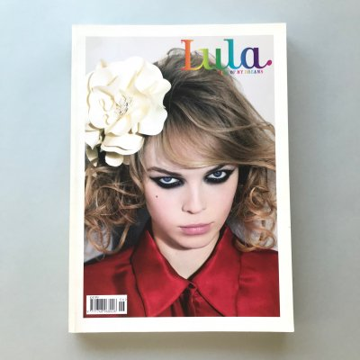 Lula girl of my dreams issue no.6