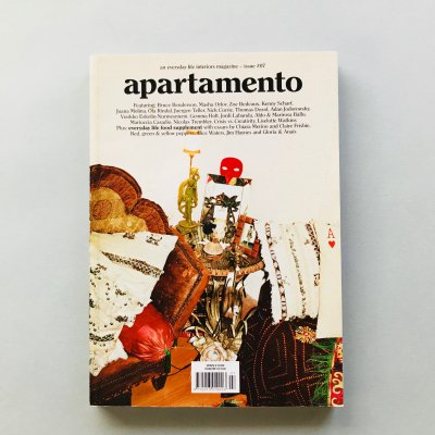 APARTAMENTO issue #07