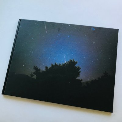 Stargazing at Sokcho /  クォン・ブムン(Kwon Boomoon)