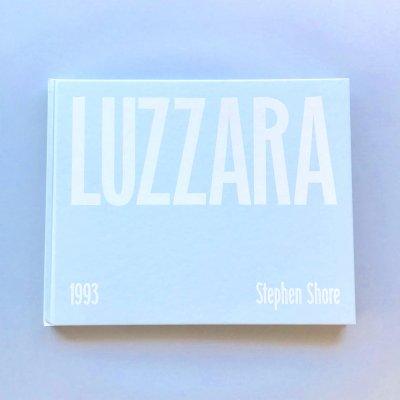 LUZZARA  / スティーブン・ショア(Stephen Shore)