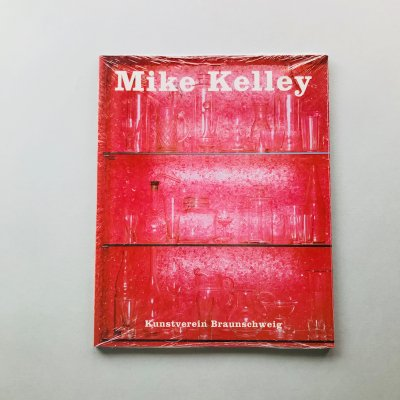 MIKE KELLY / マイク・ケリー(MIKE KELLY)