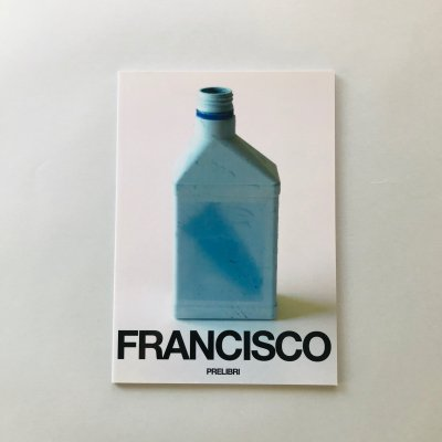FRANCISCO  / PRELIBRI