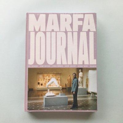 MARFA JOURNAL 第5号<br>マーファ ジャーナル