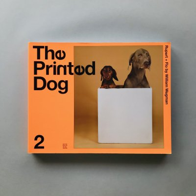 The Printed Dog #2