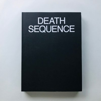 DEATH SEQUENCE<br>サム・フォールズ<br>Sam Falls