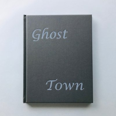 GHOST TOWN ハンナ・リディン<br>HANNA LIDEN