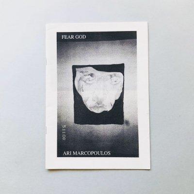 FEAR GOD /<br>アリ・マルコポロス Ari Marcopoulos