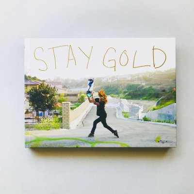 STAY GOLD<br>The Emerica Video Deluxe Edition /<br>エド・テンプルトン Ed Templeton