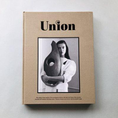 UNION #09<br>ホンマタカシ, マーク・ボスウィック, テリ・ワイフェンバック