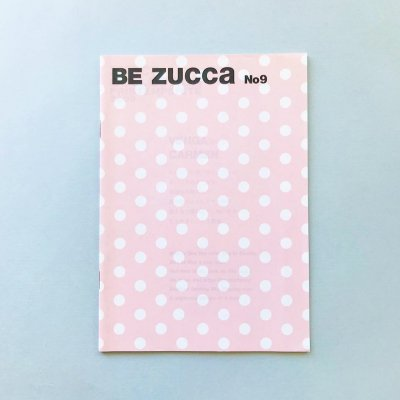 BE ZUCCA No.9