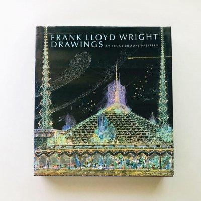 FRANK LLOYD WRIGHT DRAWINGS / フランク・ロイド・ライト