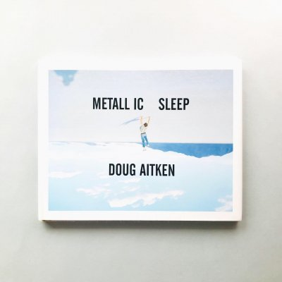 Metallic Sleep<br>Doug Aitken<br>ダグ・エイケン
