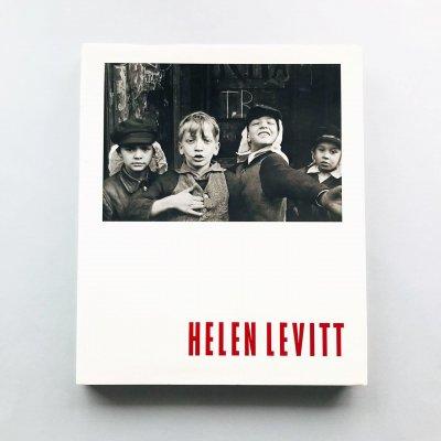 Helen Levitt<br>ヘレン・レヴィット