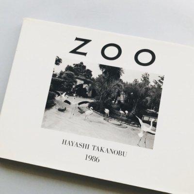 ZOO<br>林隆喜<br>TAKANOBU HAYASHI