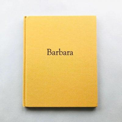 Barbara / アンドレア・モディカ<br>Andrea Modica