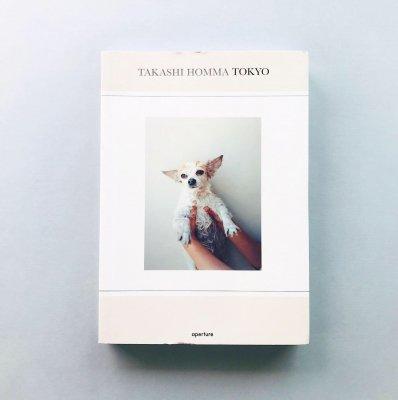 TAKASHI HOMMA TOKYO<br>ホンマタカシ