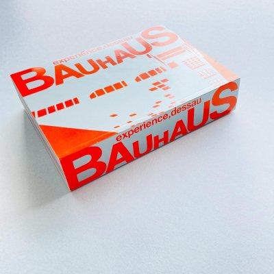 バウハウス・デッサウ展<br>BAUHAUS experience, dessau