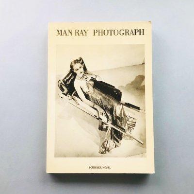 Man Ray Photograph<br>マン・レイ写真集