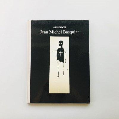 Jean Michel Basquiat<br>ジャン・ミシェル・バスキア<br>Art random 101